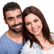 Antonio e Marika